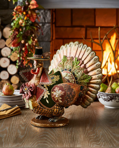 Spice Traditions Turkey