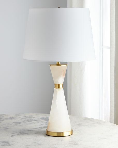Harper Corset Lamp