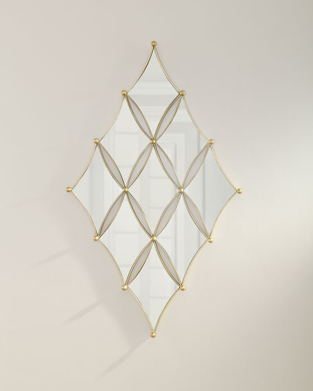 Diamond Wall Decor