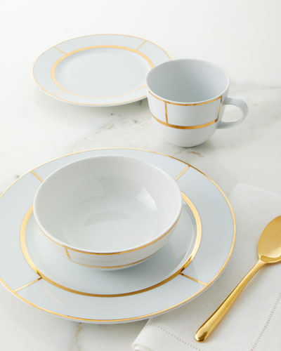 Vienna 16-Piece Dinnerware Set