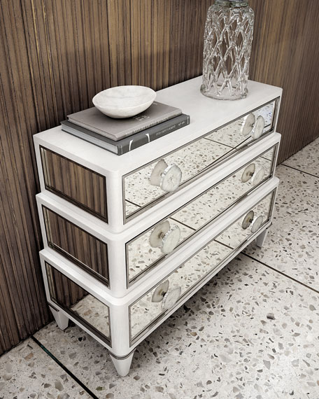 Calista 3-Drawer Chest
