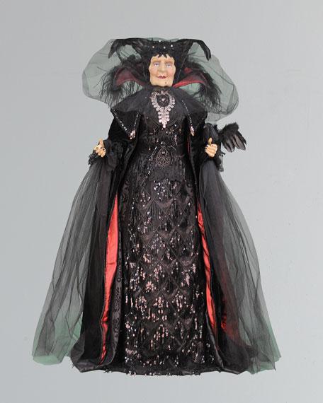 Black Widow Witch