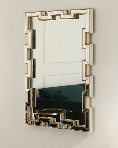 Crenel Mirror