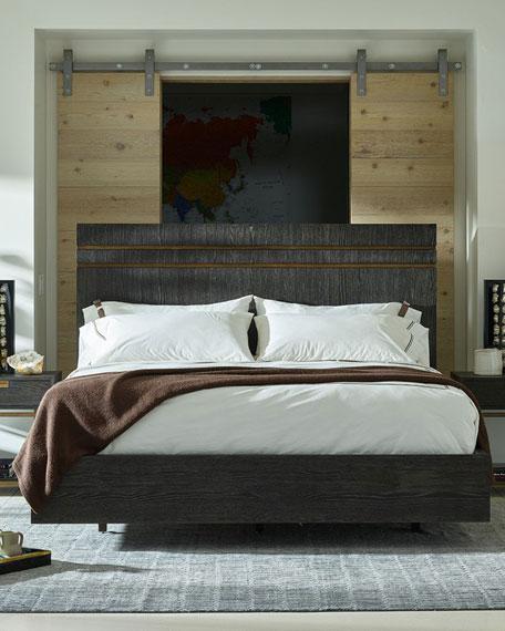 Stryker Queen Bed