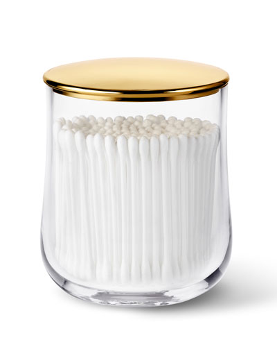 Montes Bath Canister