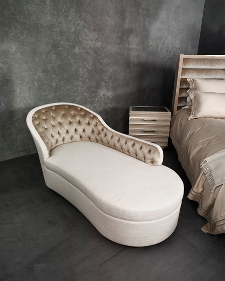 Crawford Chaise Lounge