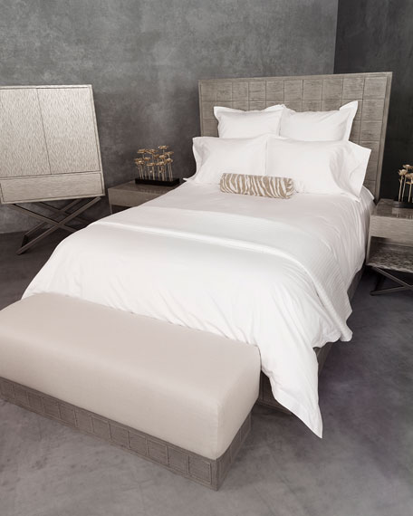 Mulholland King Bed