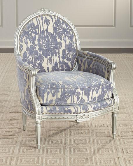 Georgina Bergere Chair