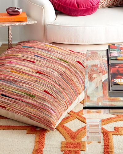 Dandy Lounge Pillow