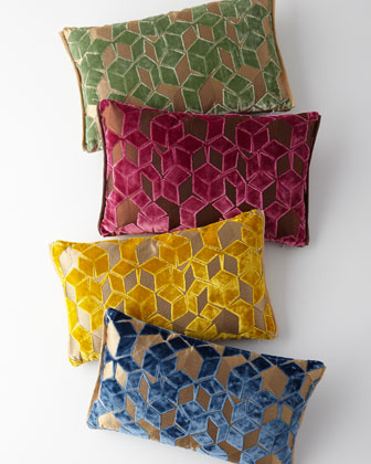 Fitzrovia Pillow