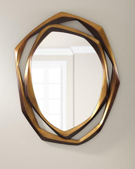 John-Richard Collection Havant Mirror