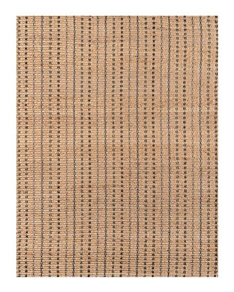 Mirage Hand-Woven Rug, 10' x 14'