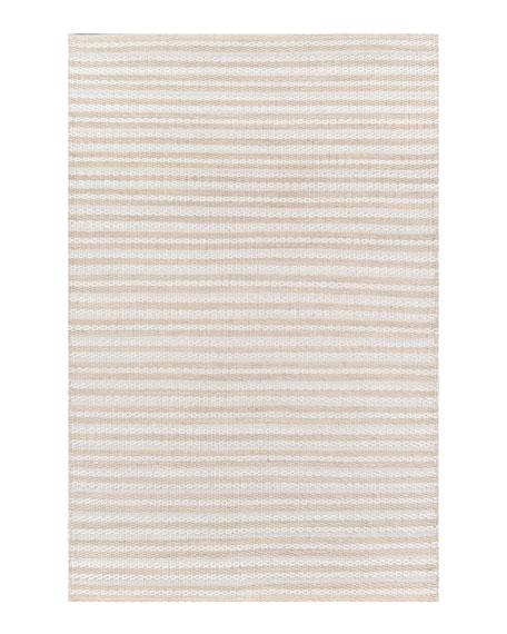Fircrest Hand-Woven Rug, 3' x 5'