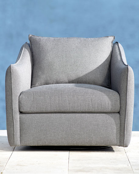 Monterey Swivel Chair