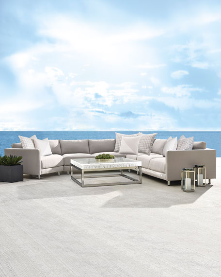 Avanni Sectional Sofa