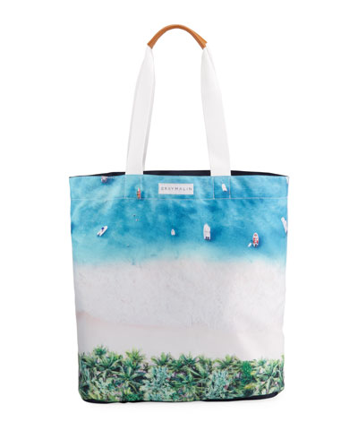 The St. Barths Tote Bag