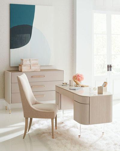 Lady Love Desk