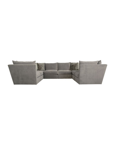Sanctuary Sectional