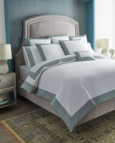 Bayford Upholstered King Bed