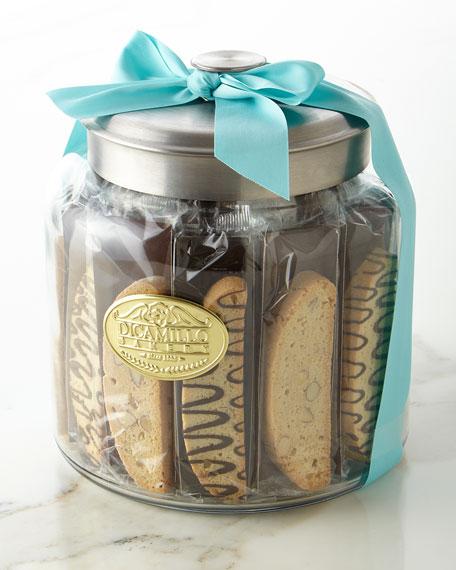 Biscotti Moderno Jar