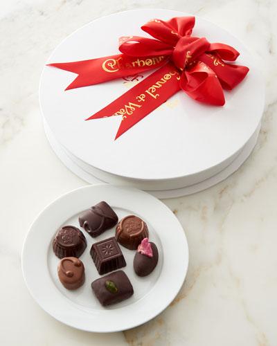 Boite Blanche Chocolates