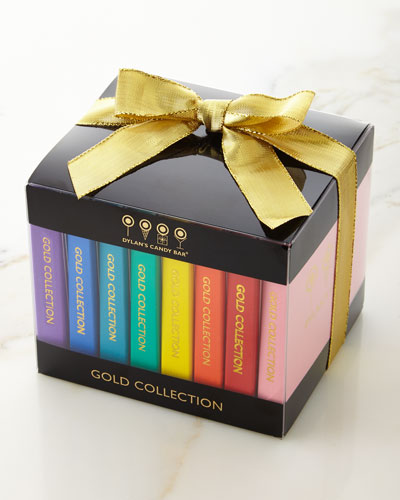 Gold Collection Deluxe Set