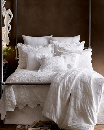 Juliet & Zella Bedding