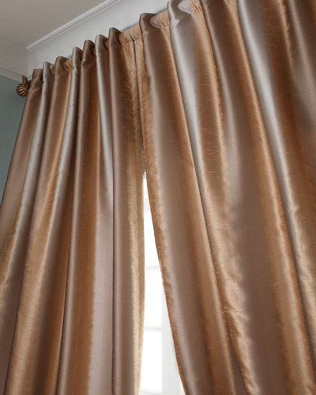 "Each 96""L Curtain"
