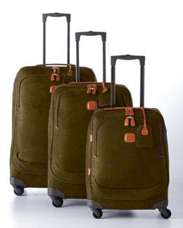 Olive Life Luggage