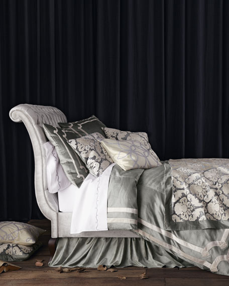 Versailles King Duvet Cover