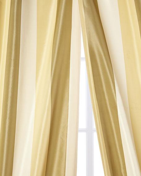 "Each 108""L Juniper Curtain"