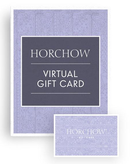$1000 Virtual Gift Card