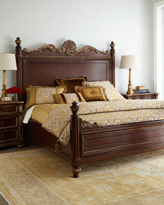 Alessandra Bedroom Furniture