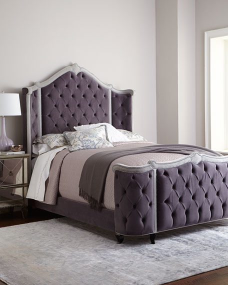 haute house penelope bed