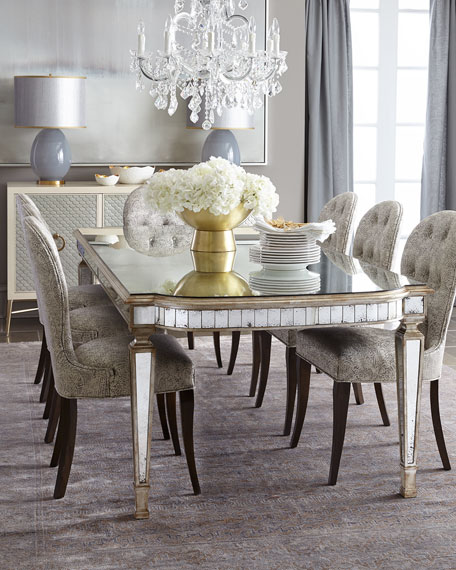 dining room furniture at horchow