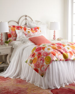 Clarissa & Savannah Bedding