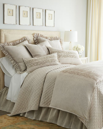 Allegra & Hampton Bedding