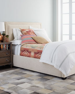 Laurel Canyon Bedding & Latigo Sheets