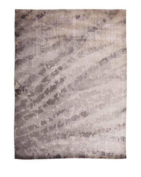 Moonshadow Rug, 10' x 14'