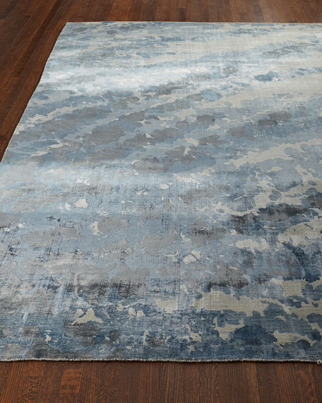 Exquisite Rugs Moonstone Rug