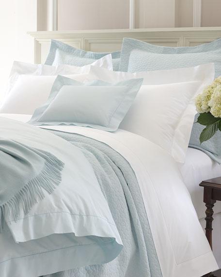 Two King 500TC Lia Pillowcases