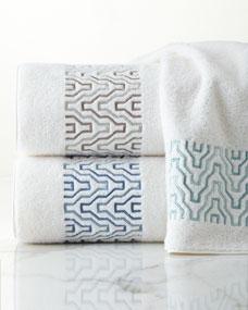ANALI Flame Towels