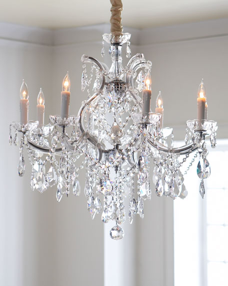 crystal drop chandeliers cord cover. Black Bedroom Furniture Sets. Home Design Ideas