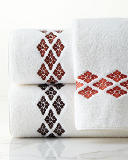 Hanabishi Towels