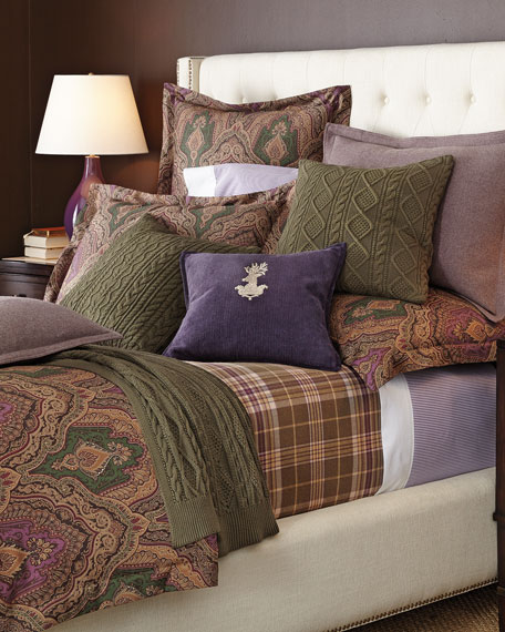 Ralph Lauren Home Westport Bedding