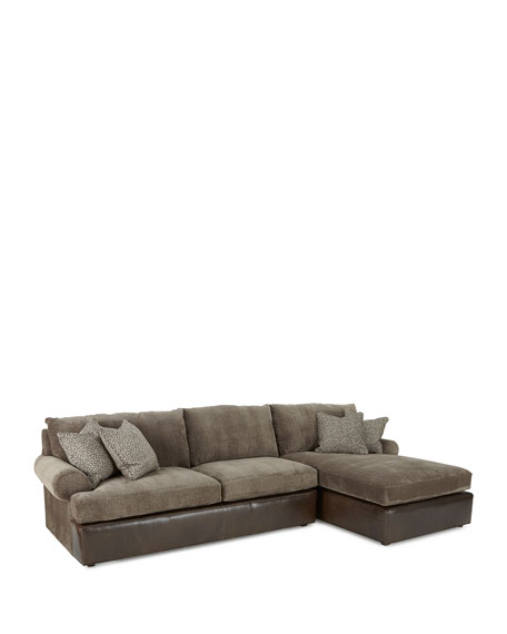 Birdie Right-Side Sectional