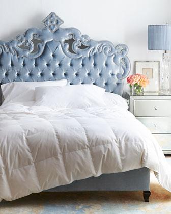 Julia Tufted Beds