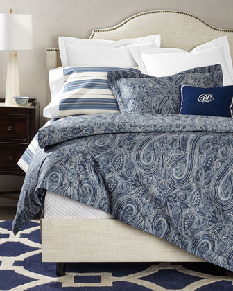 Allister Bedding