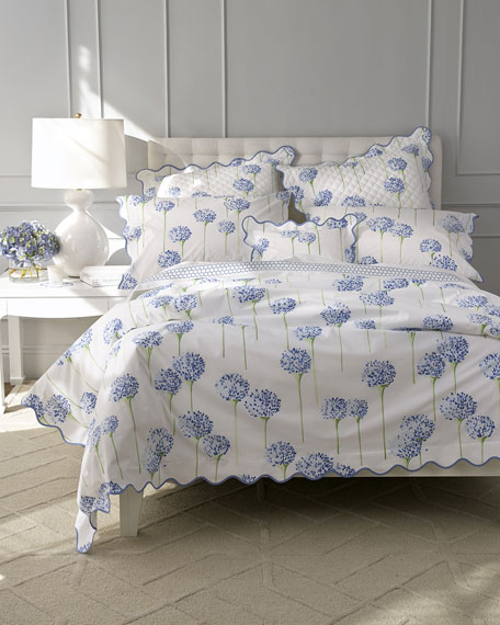 Two King Liana 520TC Pillowcases
