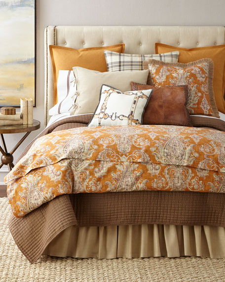 Queen Fair Trade Duvet Cover